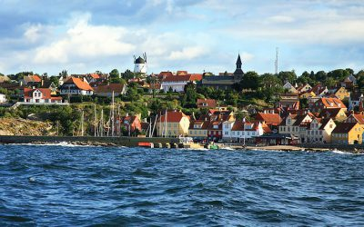 A Bit About Bornholm – Our Beautiful Danish Island