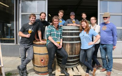 Jester King – Texas comes to Bornholm