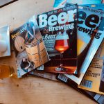 Geek out with a wide range of beer magazines